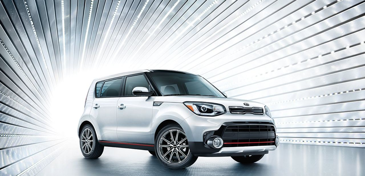 2019 Kia Soul for Sale near Bay Shore, NY
