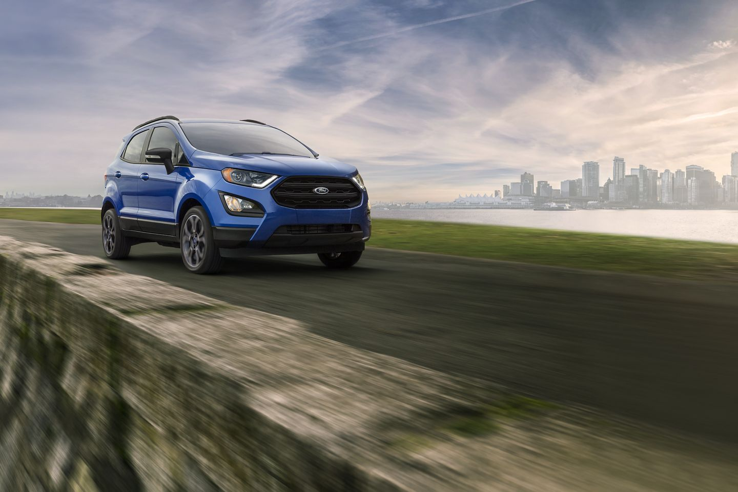 2019 Ford EcoSport for Sale near Dallas, TX
