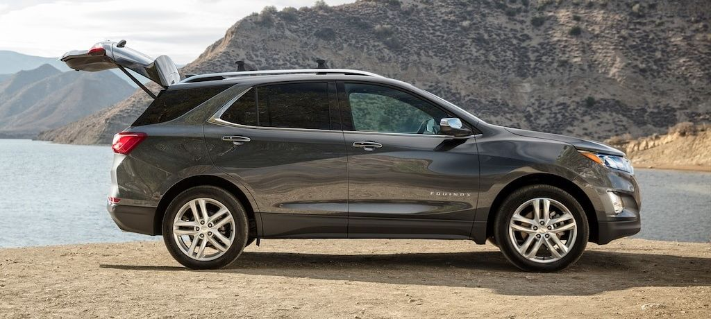 Chevrolet Equinox 2019 a la venta cerca de Washington, DC