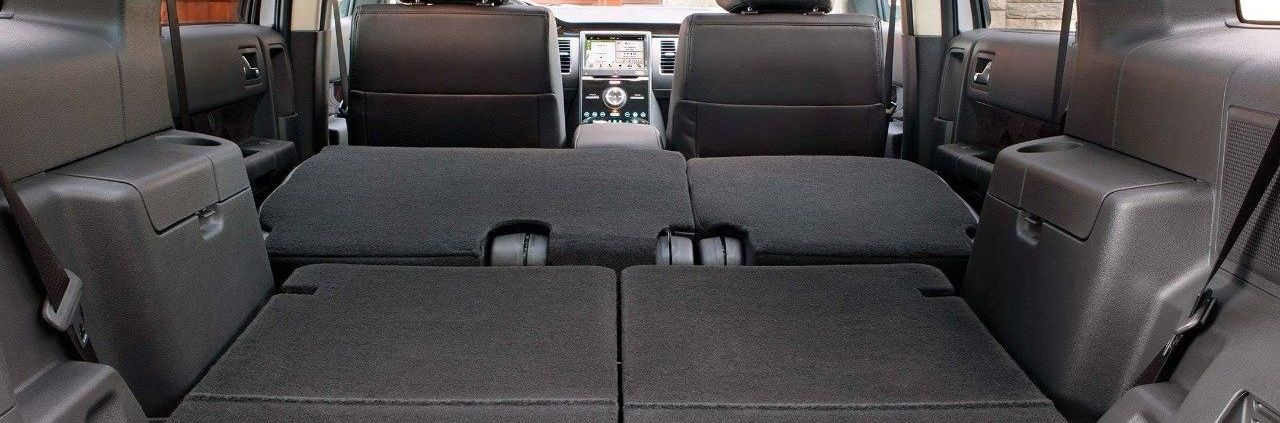 2019 Ford Flex Cargo Space