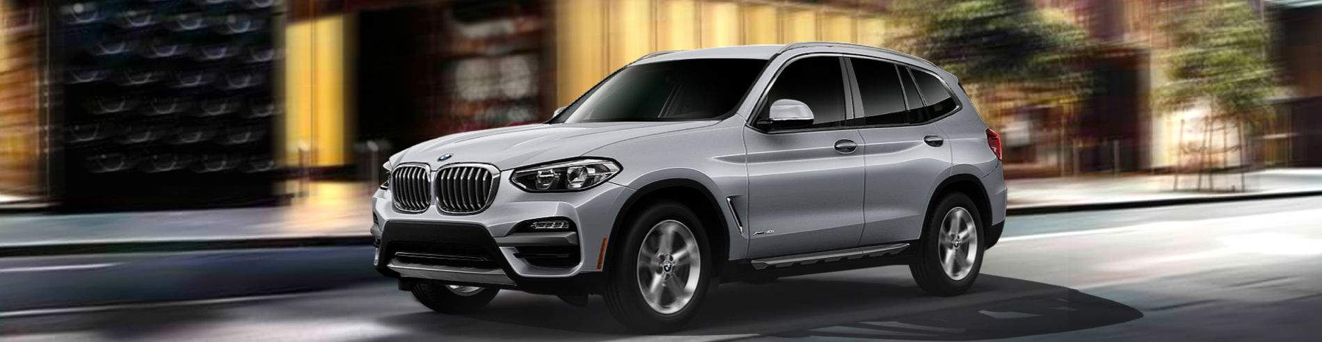 Buy a New 2019 BMW X3 in Savoy, IL | Illinois BMW Dealership