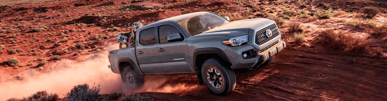 2019 Toyota Tacoma for Sale near Landenberg, PA