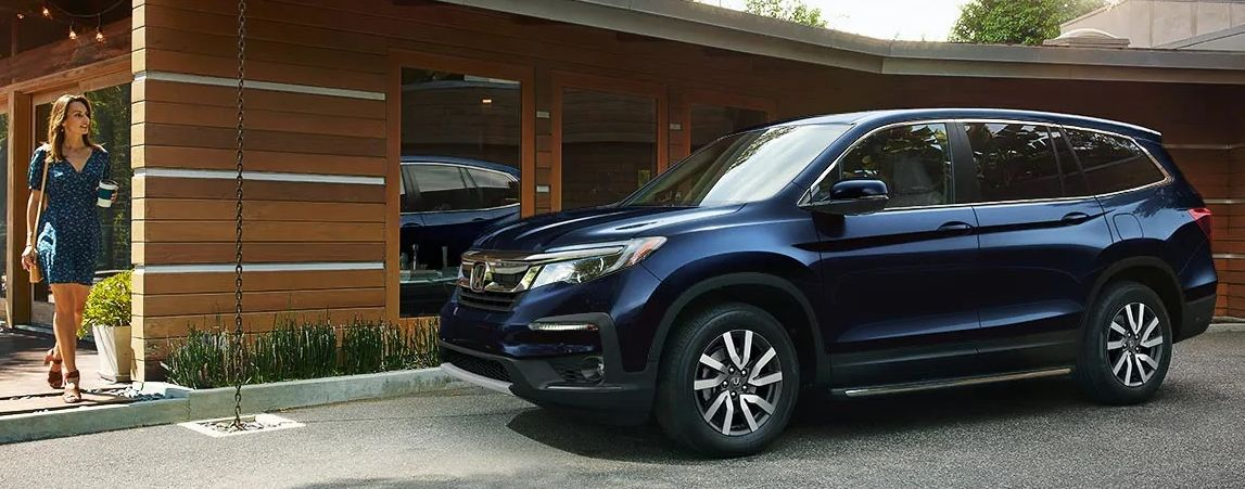 Honda Pilot 2019 a la venta cerca de Chantilly, VA