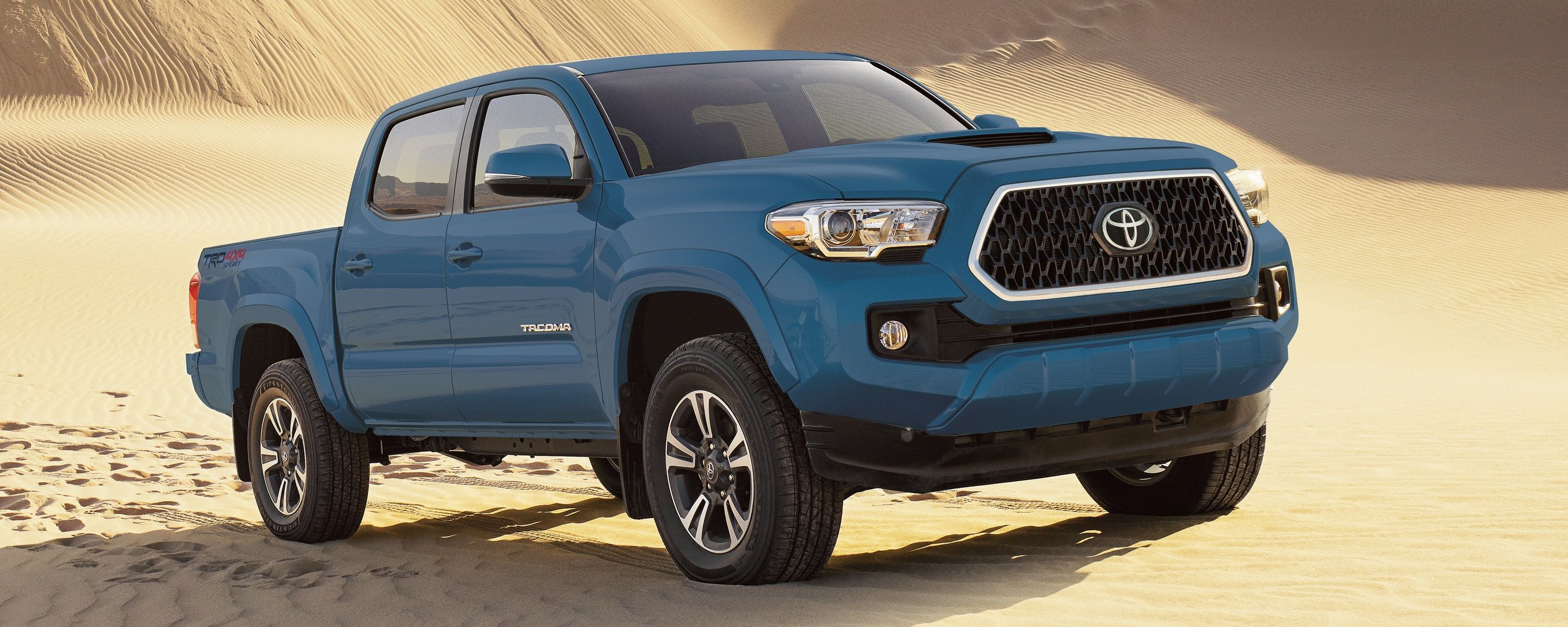 2019 Toyota Tacoma for Sale near Oxford, PA