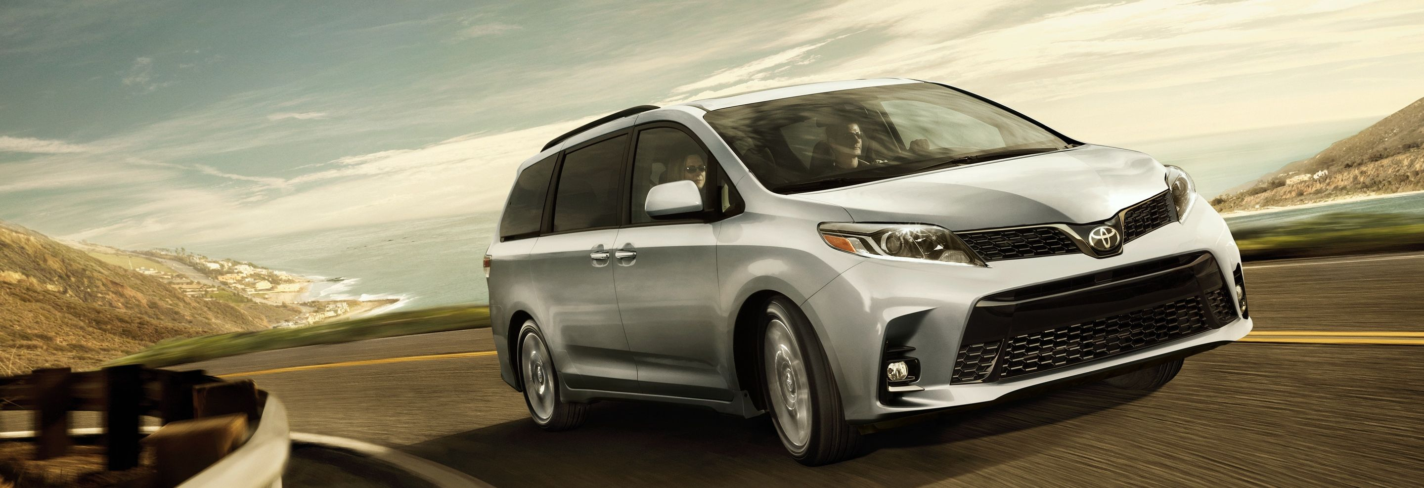 2019 Toyota Sienna for Sale near Ypsilanti, MI