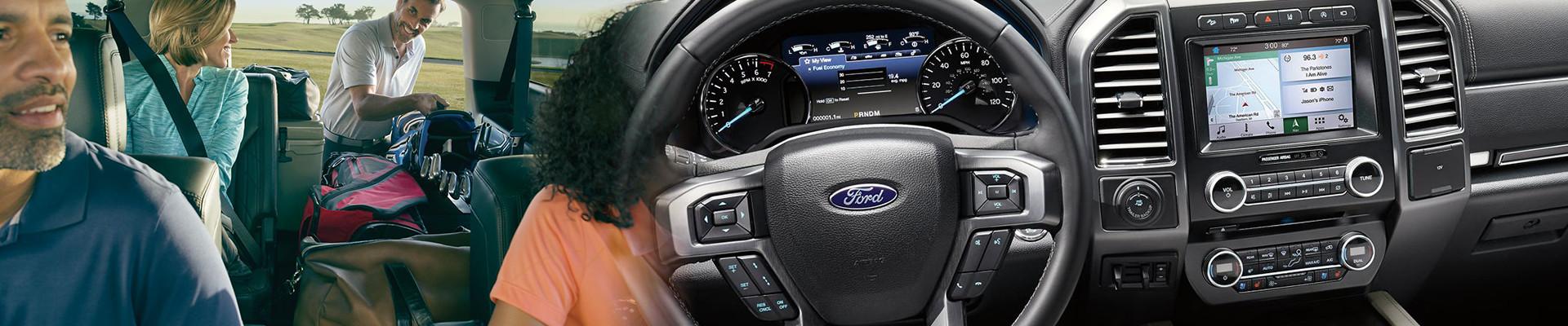 Ford Salisbury MD