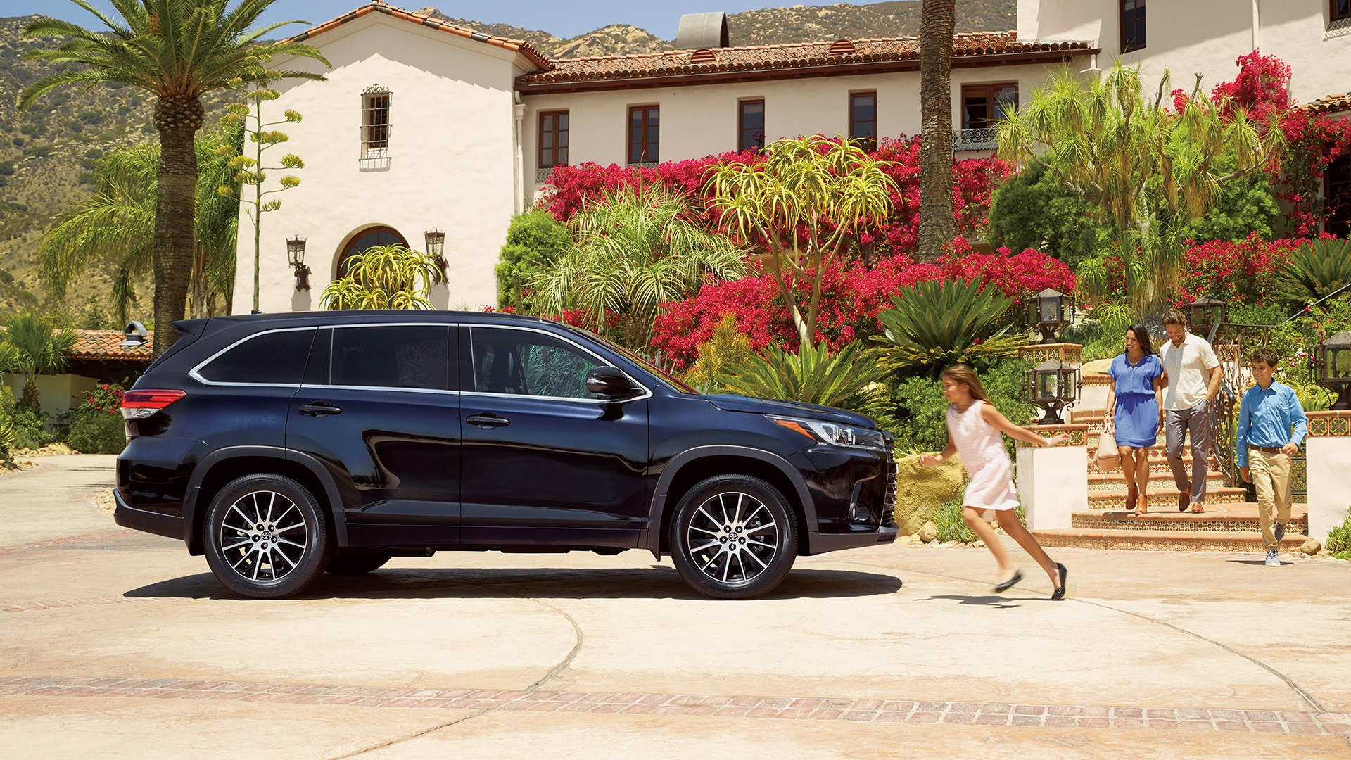 2019 Toyota Highlander for Sale near Toledo, OH