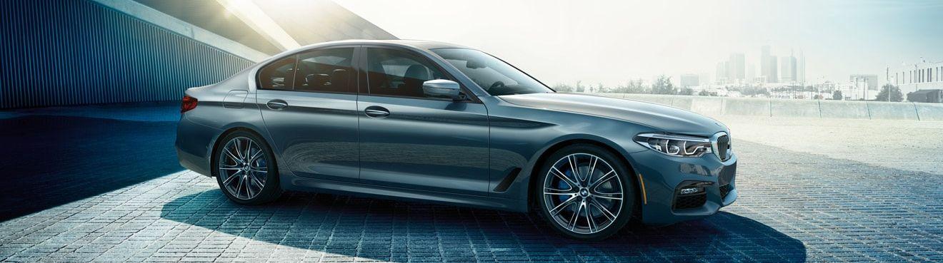 2019 BMW 5 Series for Sale near Arlington, TX