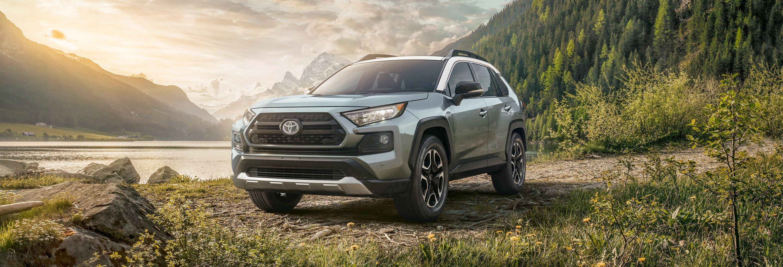 2019 Toyota RAV4 for Sale near San Jose, CA