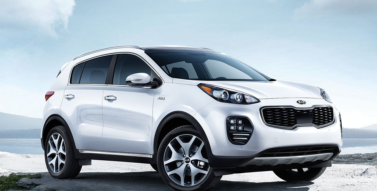 2019 Kia Sportage for Sale near Stafford, TX