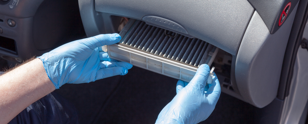 Cabin Air Filter | Pasadena Area Kia Maintenance