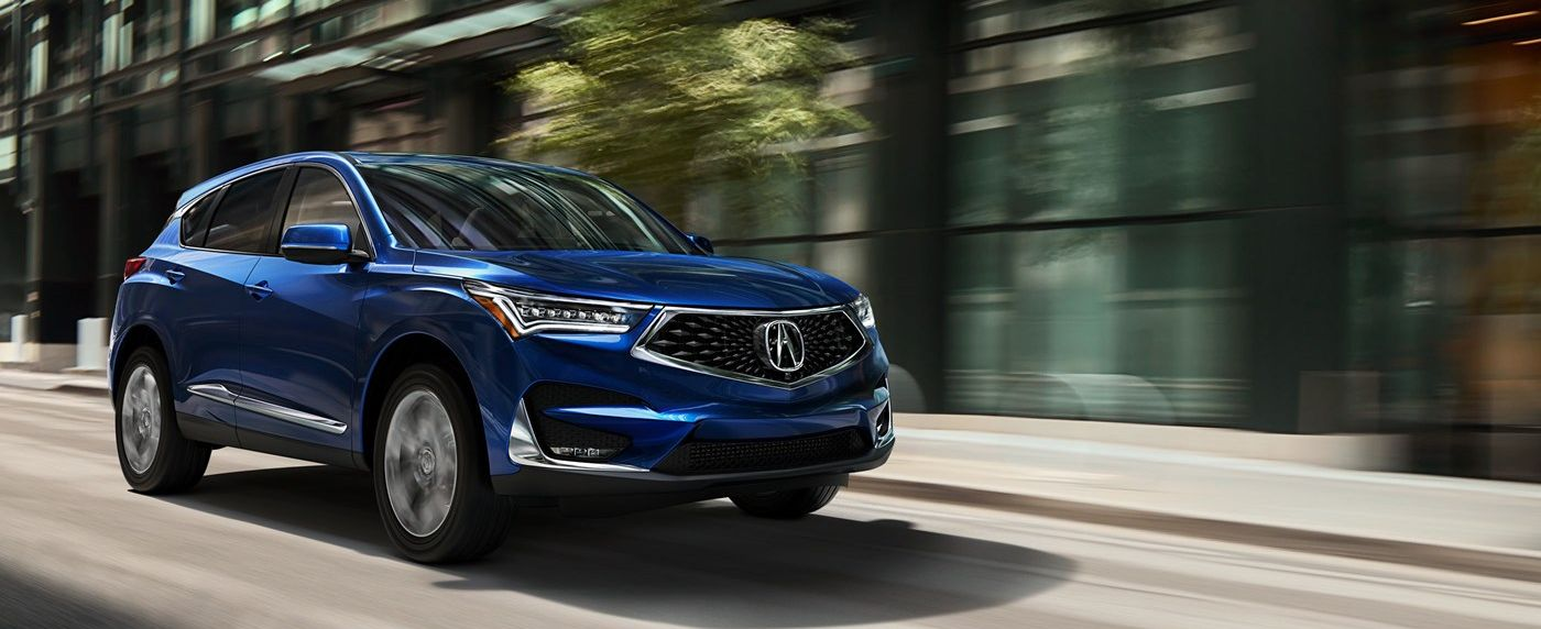 2019 Acura RDX for Sale near Smyrna, DE