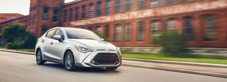 2019 Toyota Yaris Leasing near San Jose, CA