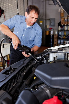 We'll Have Your Vehicle Running as Efficiently as Possible!