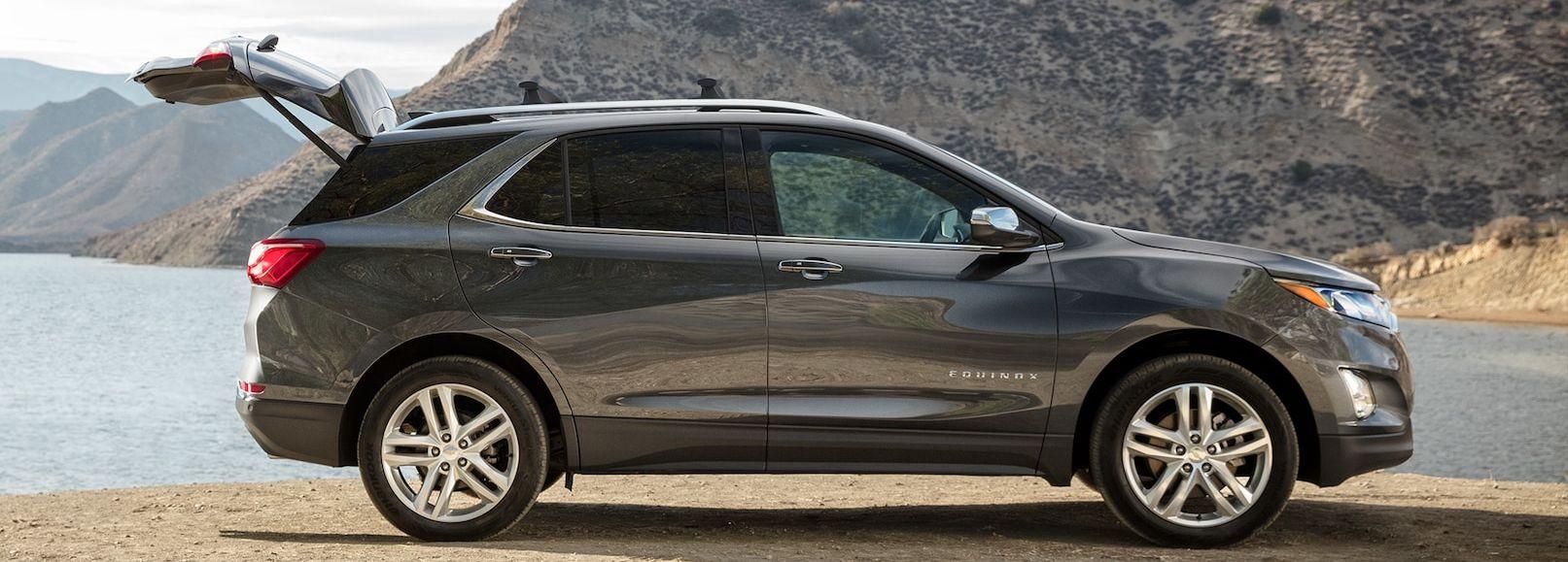 2019 Chevrolet Equinox for Sale near St. Johns, MI