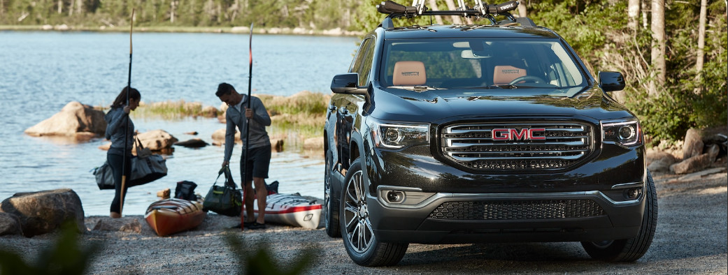 2019 GMC Acadia for Sale near Lansing, MI