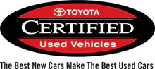 Used Vehicle Certification