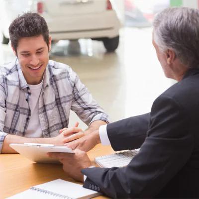 Get a Subprime Auto Loan
