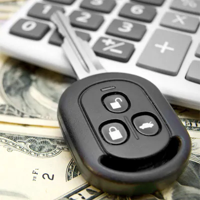 Estimate Your Monthly Car Payments & Credit Score
