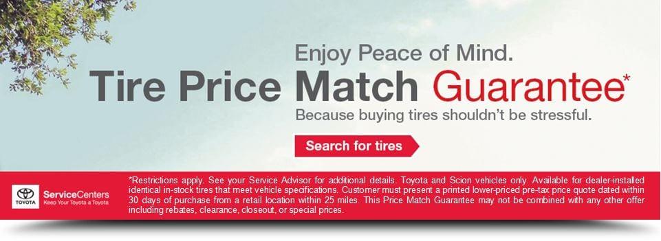 Order-Tires