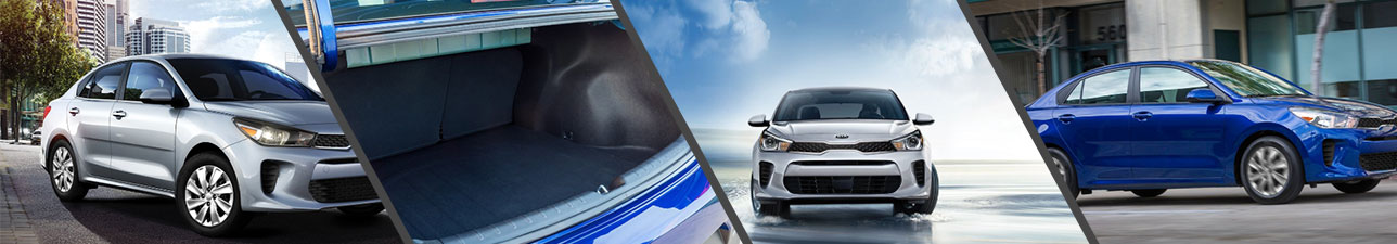 New 2019 Kia Rio for Sale in Monroe, NC