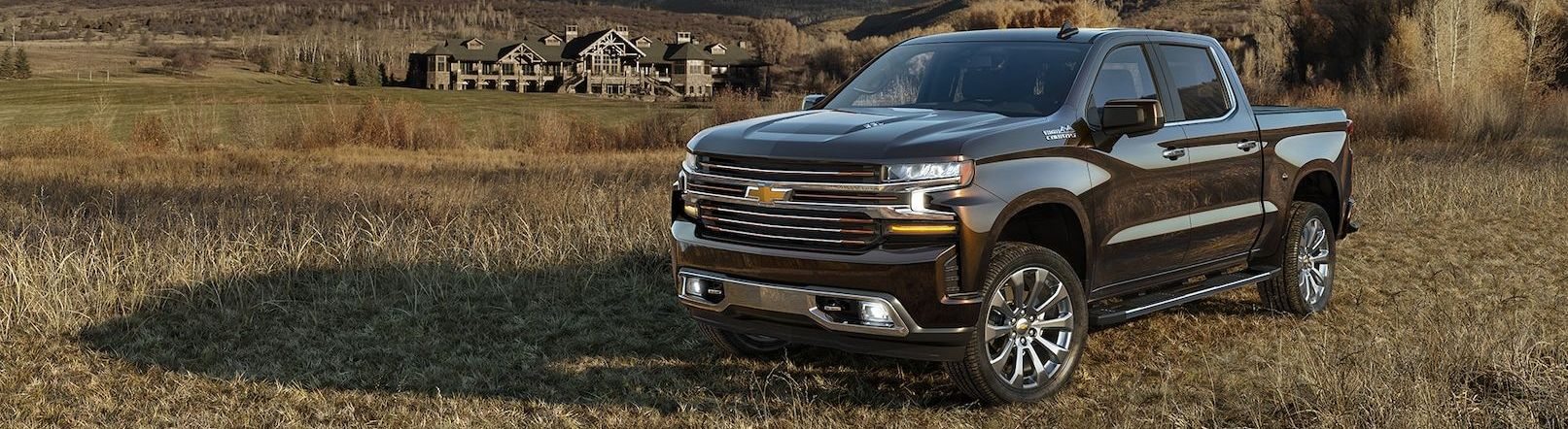 2019 Chevrolet Silverado 1500 for Sale near Lapeer, MI
