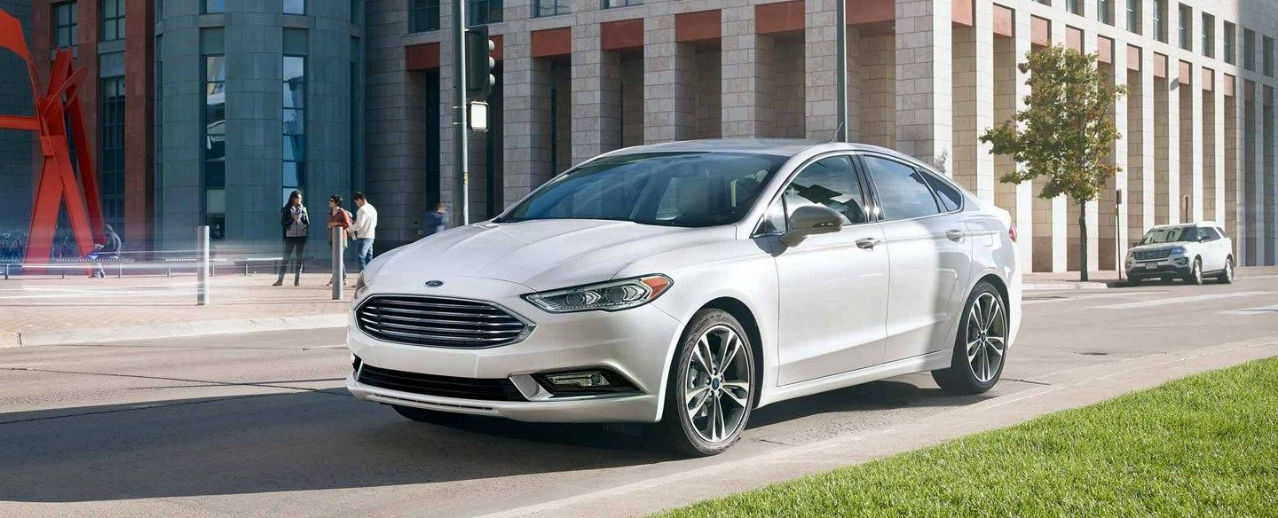 Used Ford Fusion for Sale near Loves Park, IL