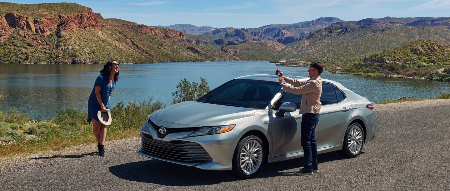 2019 Toyota Camry for Sale near Westport, CT