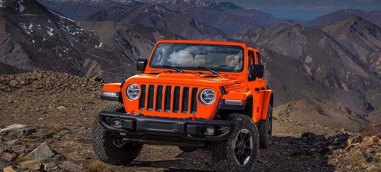 2019 Jeep Wrangler for sale near Fort Lee, NJ