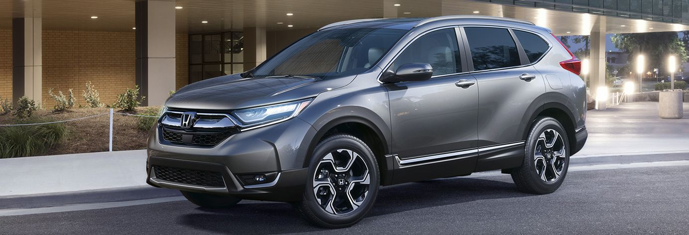 2019 Honda CR-V Leasing near Alexandria, VA