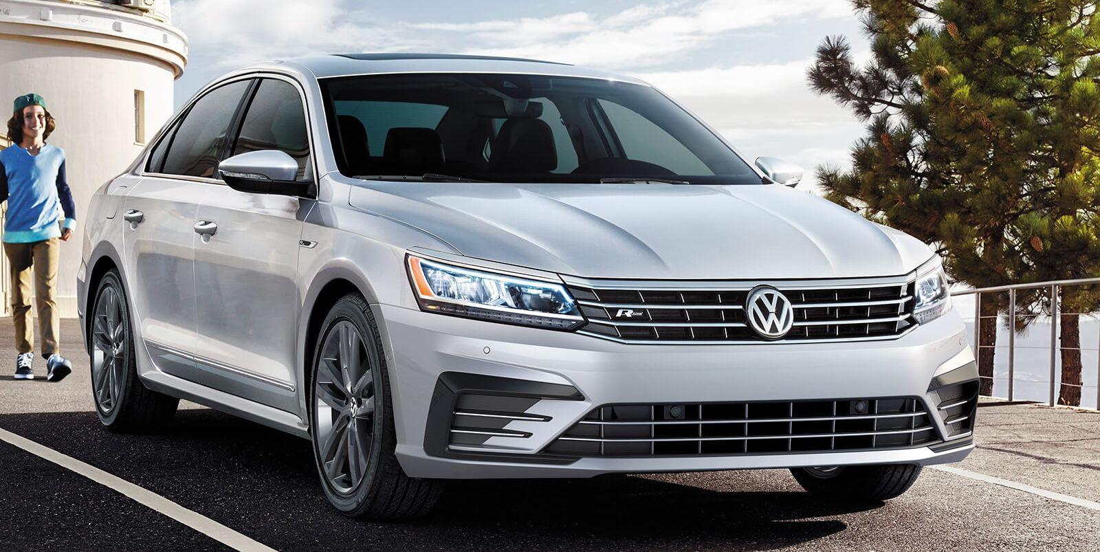 Volkswagen Passat 2019 a la venta cerca de College Park, MD