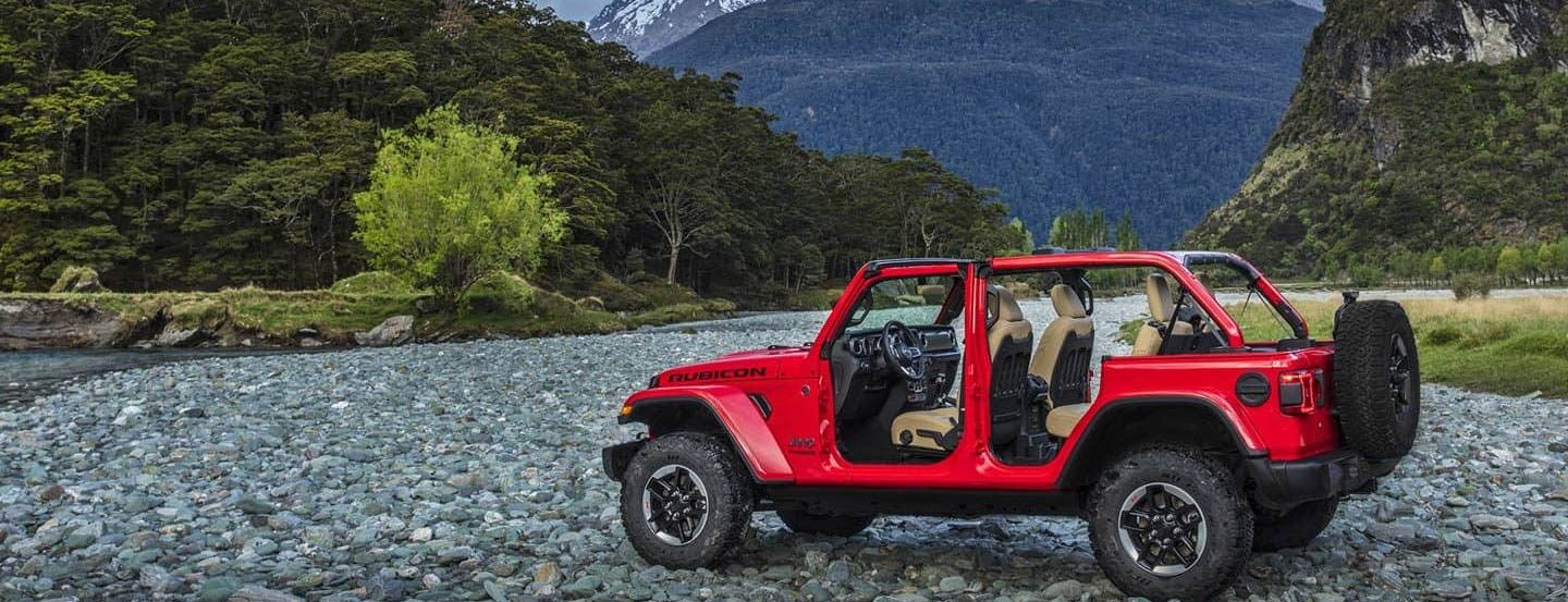 2019 Jeep Wrangler Leasing near Fort Lee, NJ