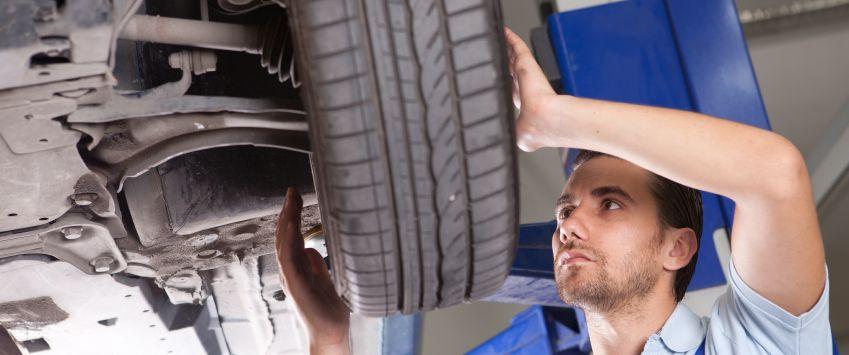 Tire Sales and Service near Overland Park, KS, 66013