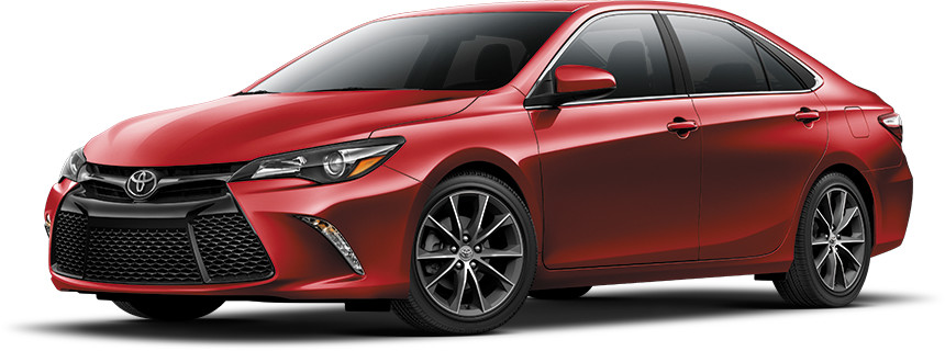 Toyota Recommended Service | Toyota Repairs in Goleta, CA