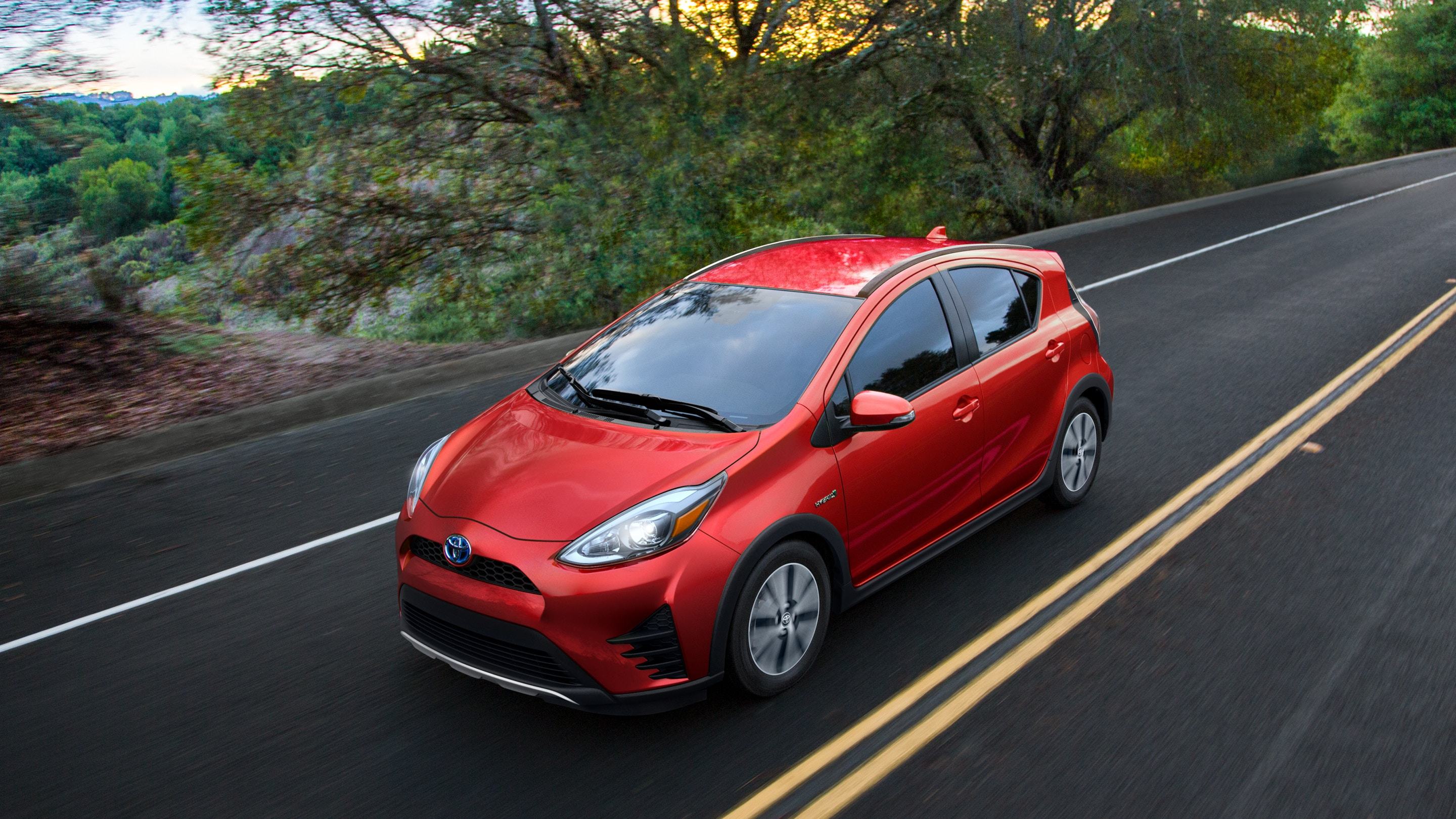 Image result for 2019 Prius C