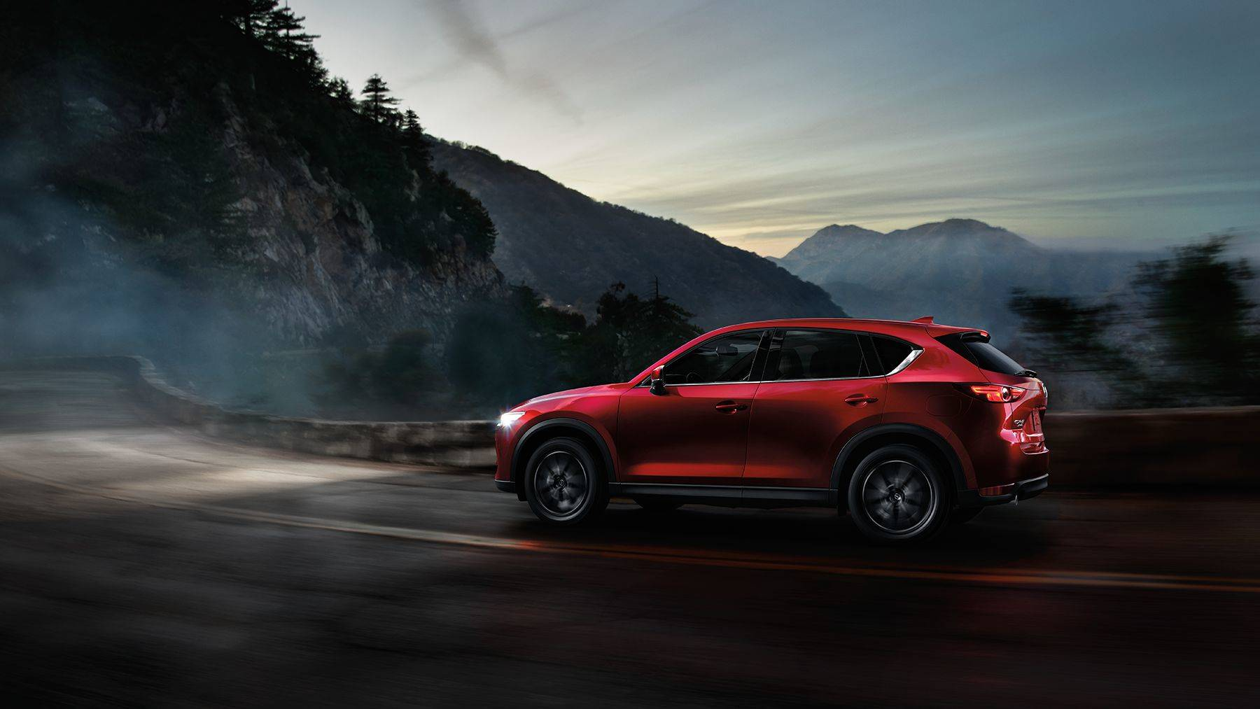 2019 Mazda CX-5 Financing near Pasadena, TX