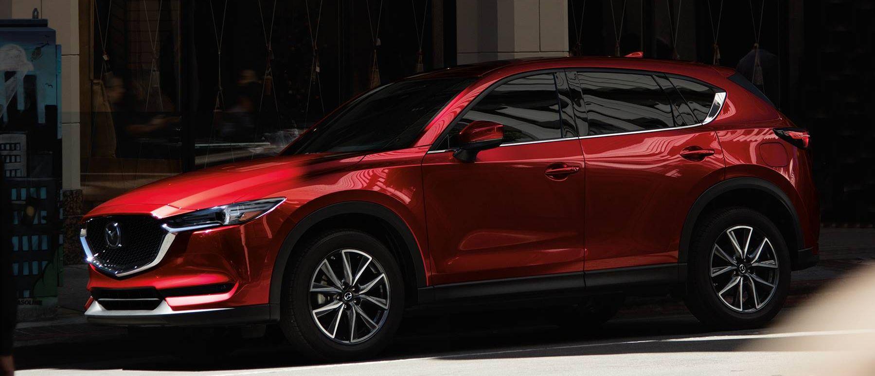 2019 Mazda CX-5 for Sale near Pasadena, TX