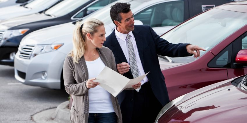 Benefits of Buying Used Vehicles near Aurora, IL