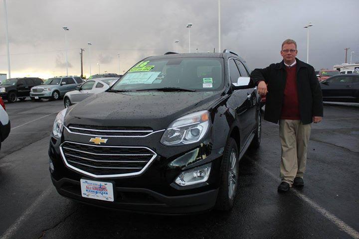 Brian Sharrock Can Help You Buy - Gregg Orr Honda