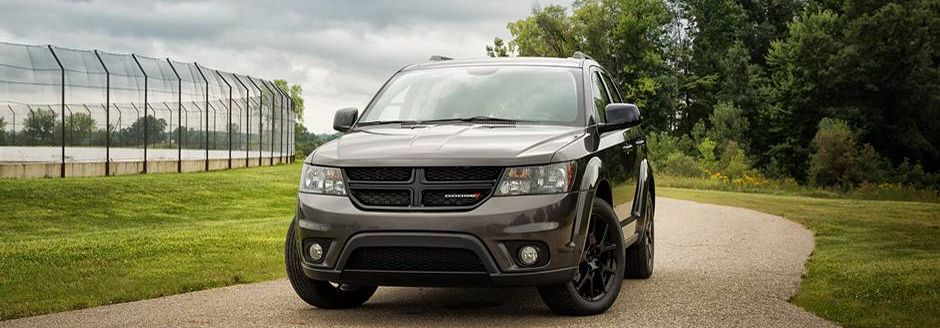 2018 Dodge Journey Financing near Oklahoma City, OK