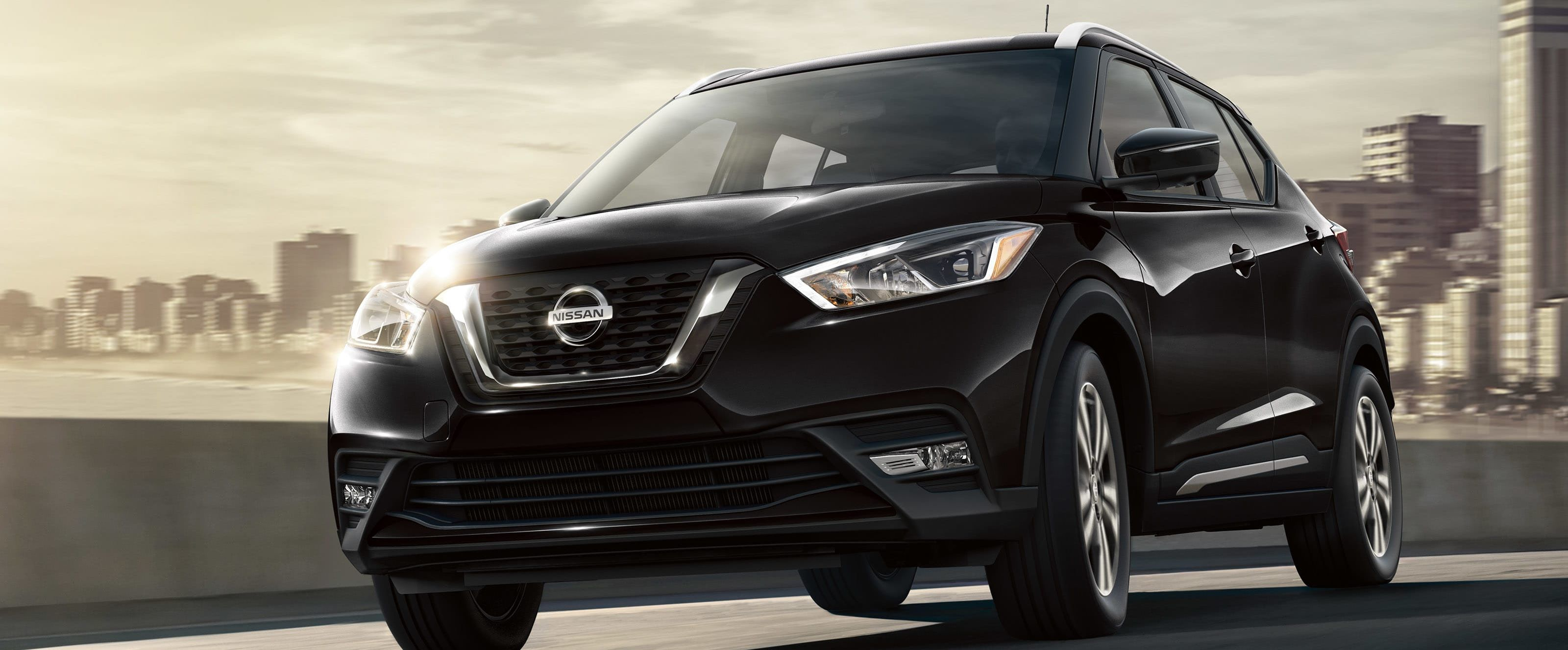 2019 Nissan Kicks Leasing near Richmond, VA