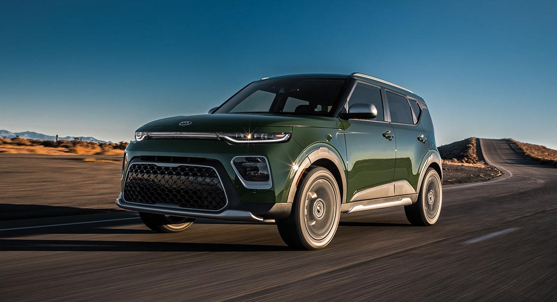 What's New for the 2020 Kia Soul near San Diego, CA