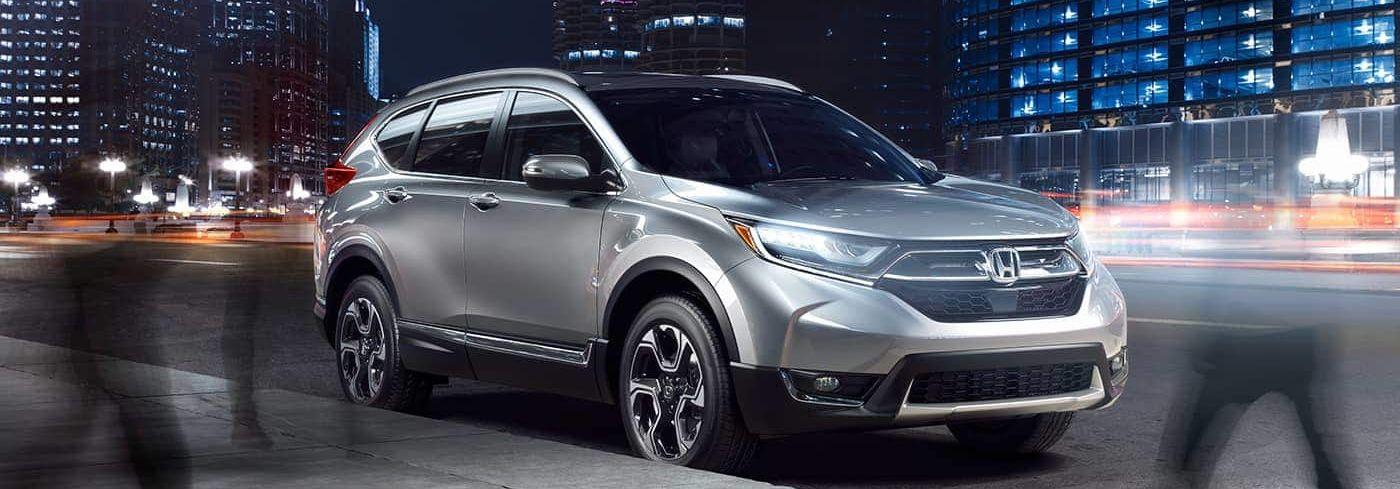 2019 Honda CR-V for Sale near Melbourne, FL