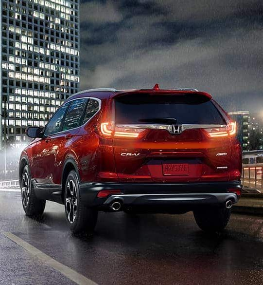 2019 Honda CR-V Leasing near Melbourne, FL