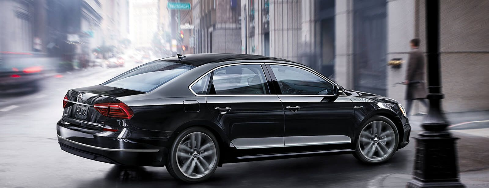 2019 Volkswagen Passat Leasing near Arlington, VA