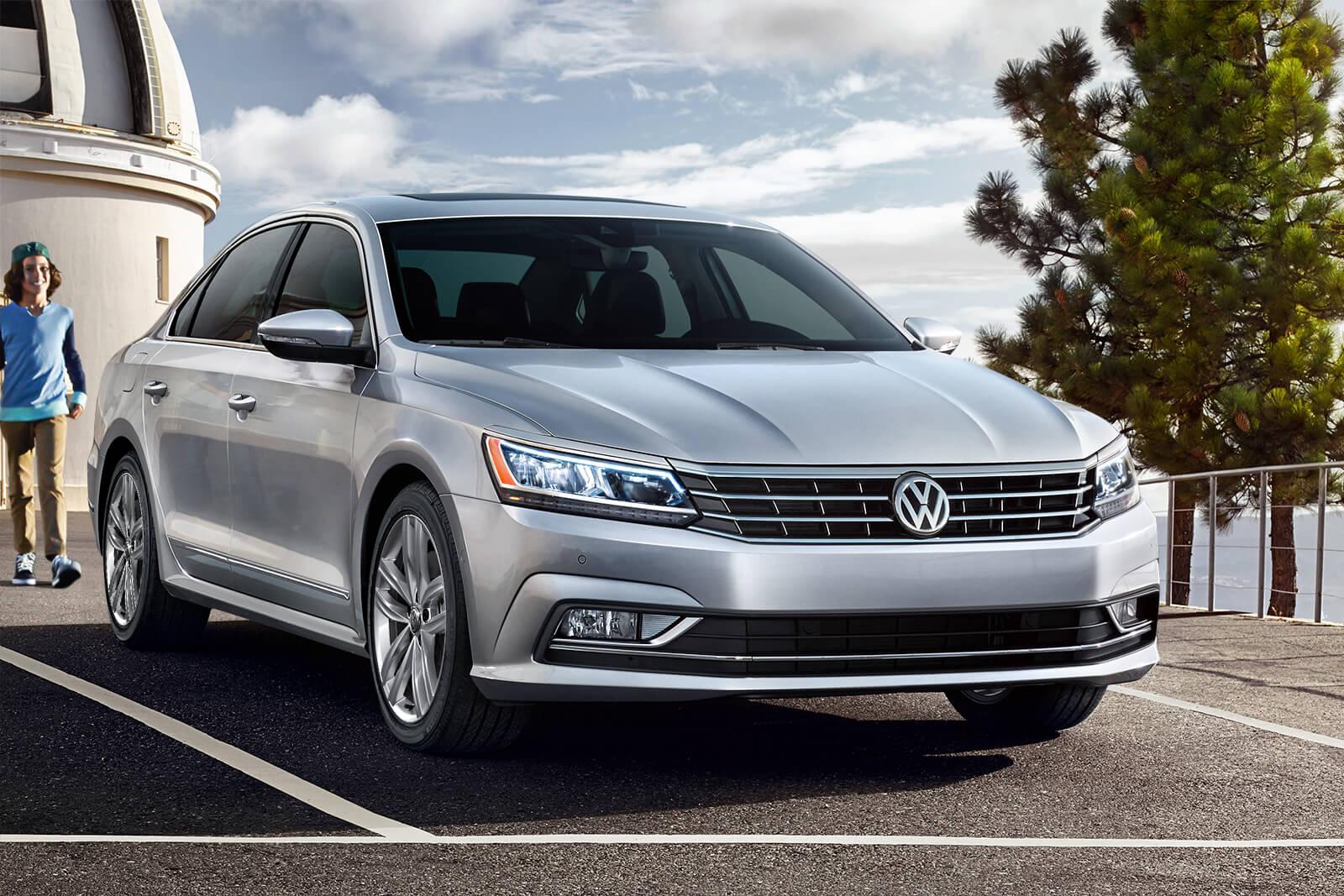 2019 Volkswagen Passat Leasing near Greenbelt, MD