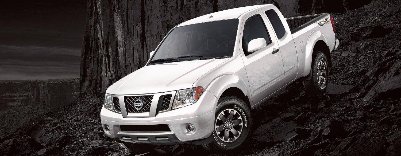 2019 Nissan Frontier Leasing near Richmond, VA