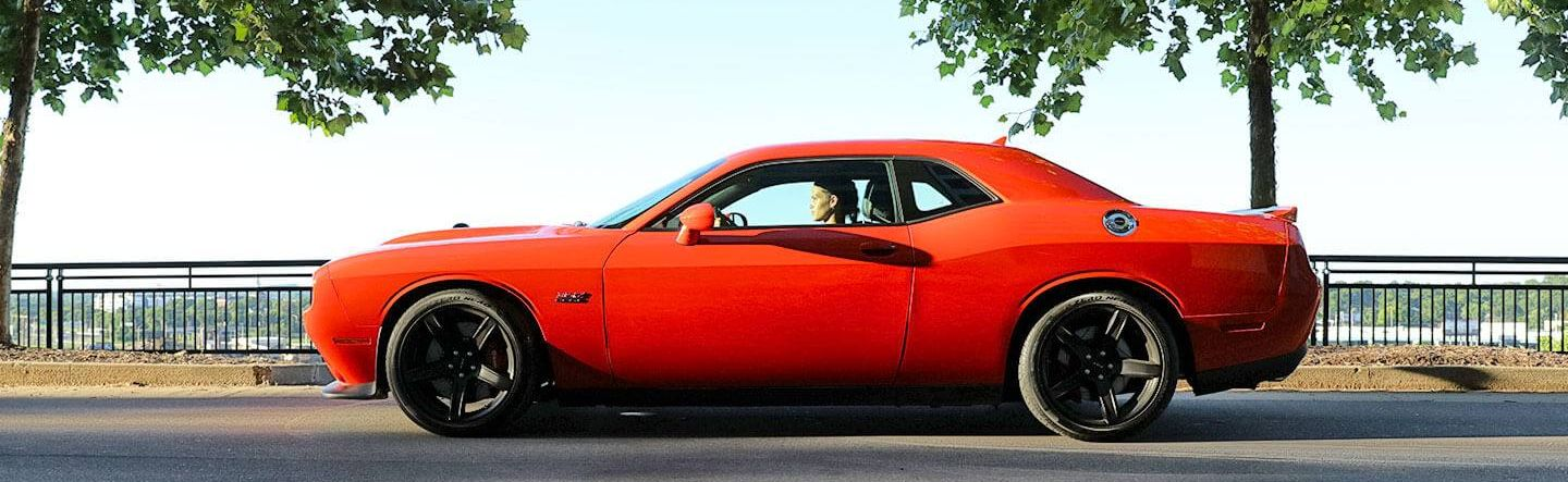 2019 Dodge Challenger Financing near Oklahoma City, OK