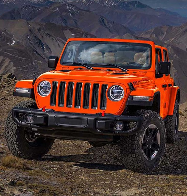 2019 Jeep Wrangler for Sale near Oklahoma City, OK