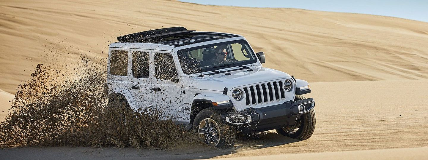 2019 Jeep Wrangler Leasing near Oklahoma City, OK